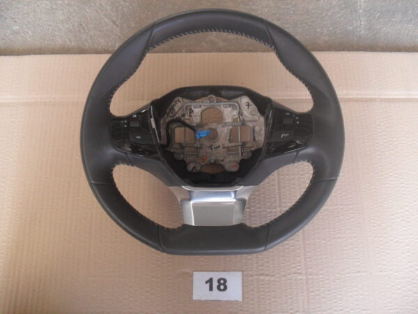 VOLANTE 208 ANNO 2012 3