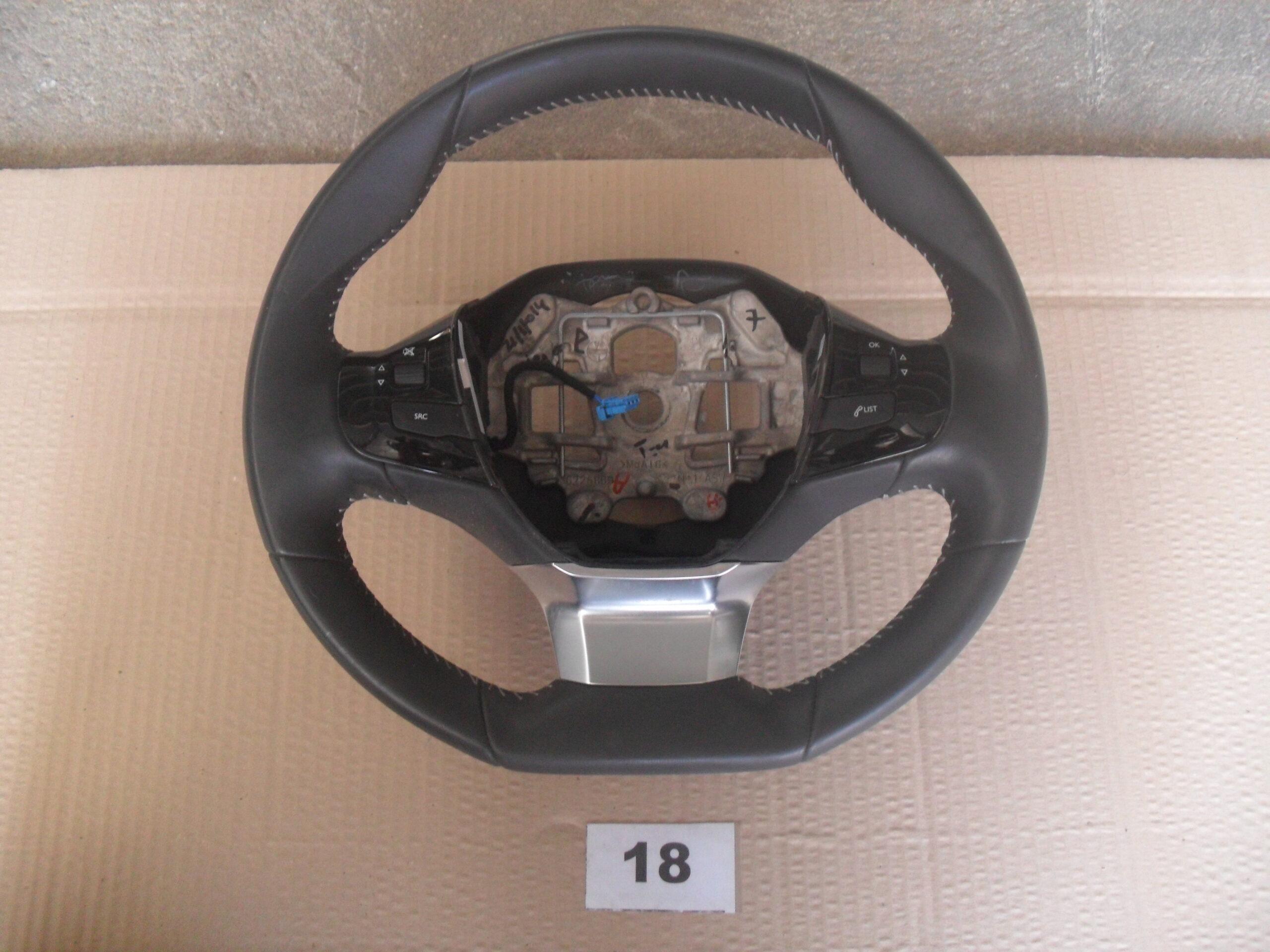 VOLANTE 208 ANNO 2012 1