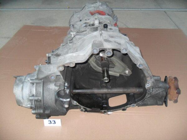 CAMBIO MARCE AUDI A4 - A5 - A6 - Q5 2.0 DIESEL 3